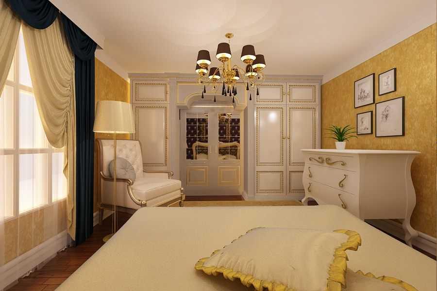 Amenajari interioare case vile de lux for Dizain case interior