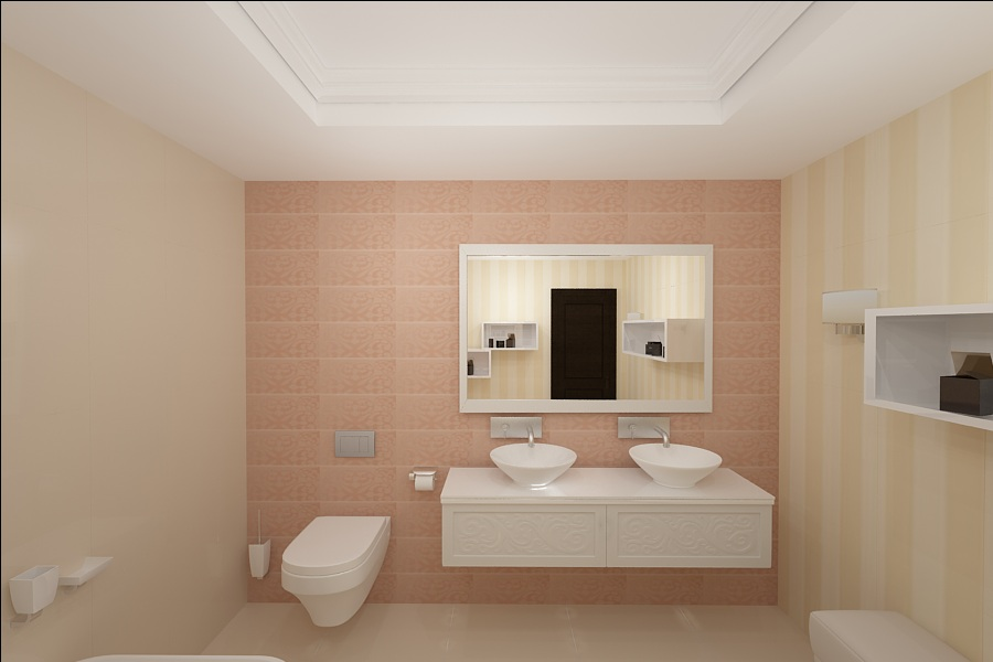 Design - interior - baie - casa - in - Ploiesti