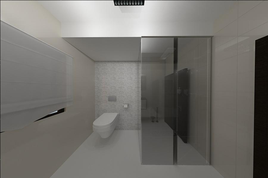 Design - interior - baie - casa - in - Pitesti