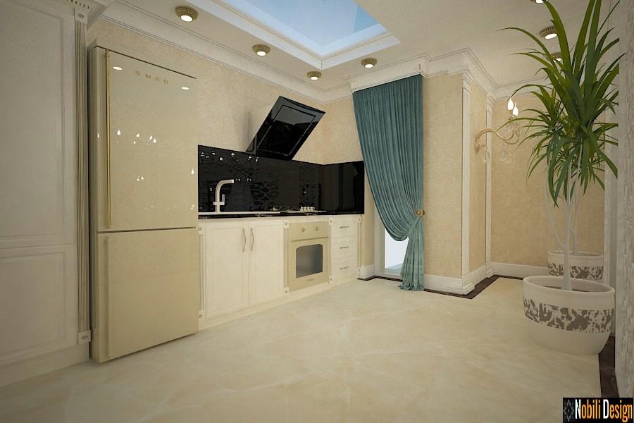 interiorista Bucarest | Ideas ideas de diseño interior de cocinas de lujo.