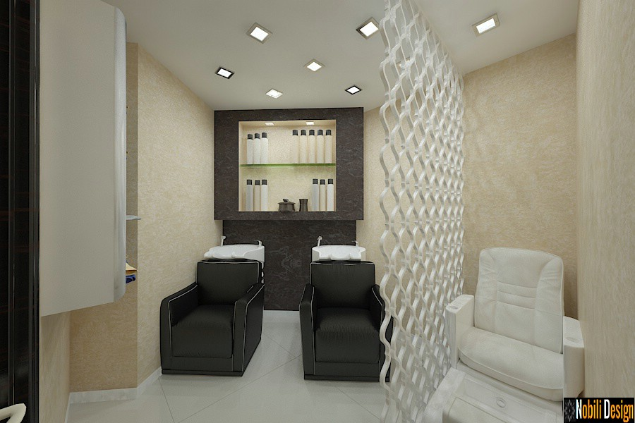 design interior clinica infrumusetare bucuresti.