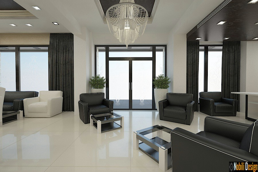 design interior coafor bucuresti | Amenajare coafor modern Bucuresti.