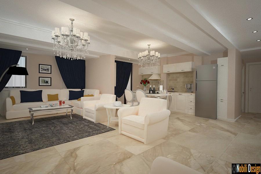 design interior casa living moderna ploiesti prahova | Design interior case Ploiesti.