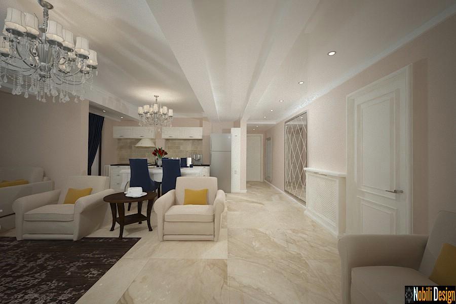 design interior casa moderna ploiesti prahova 2019 | Amenajari interioare Prahova.