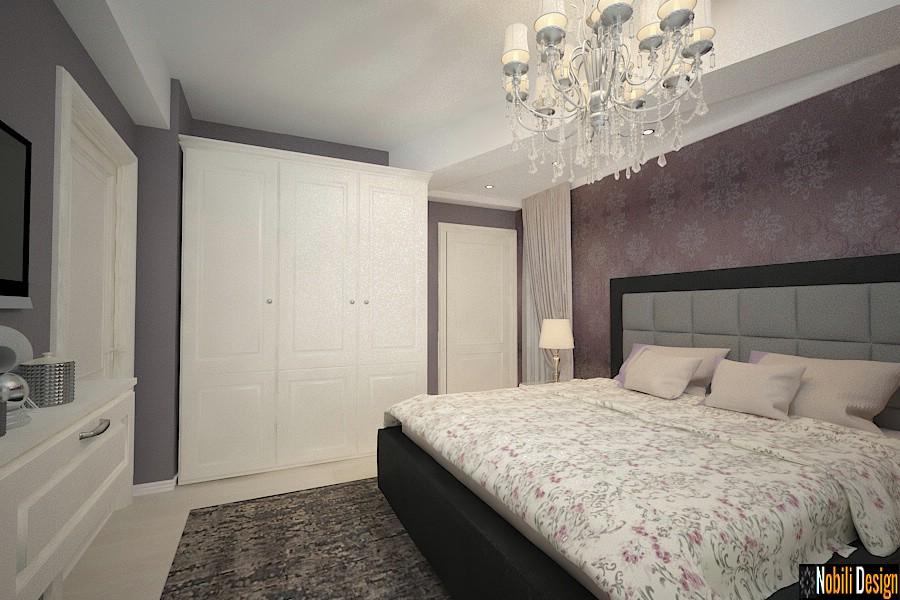 design interior dormitor casa moderna ploiesti prahova | Design interior case moderne pret.