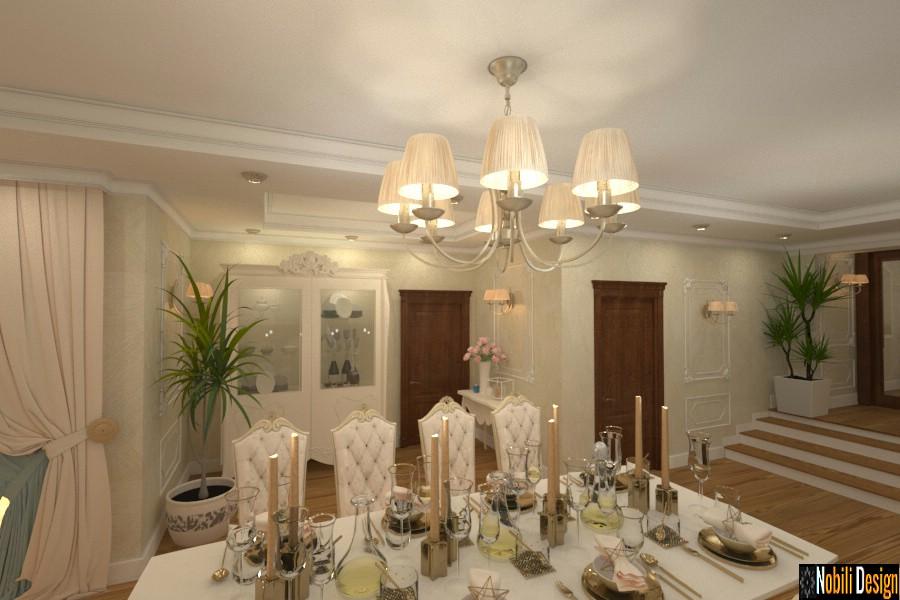 amenajare casa stil clasic giurgiu | Firma amenajari interioare Giurgiu.