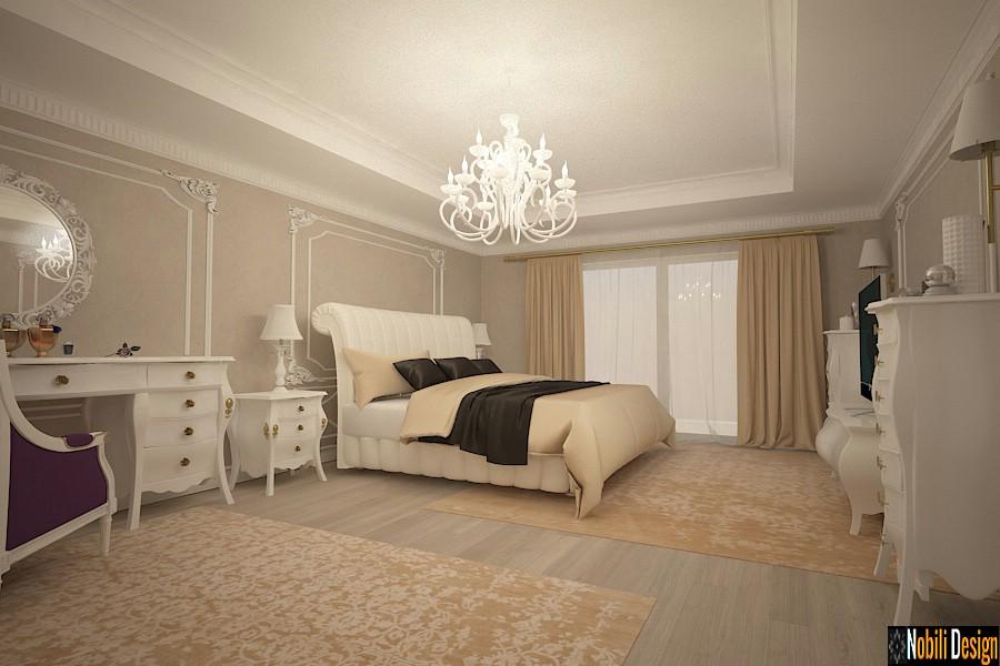 interior de diseño de casas clásicas de piedra neamt