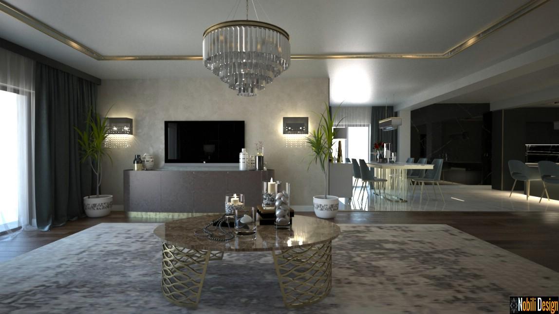 design interior case moderne bucuresti 2019 pret