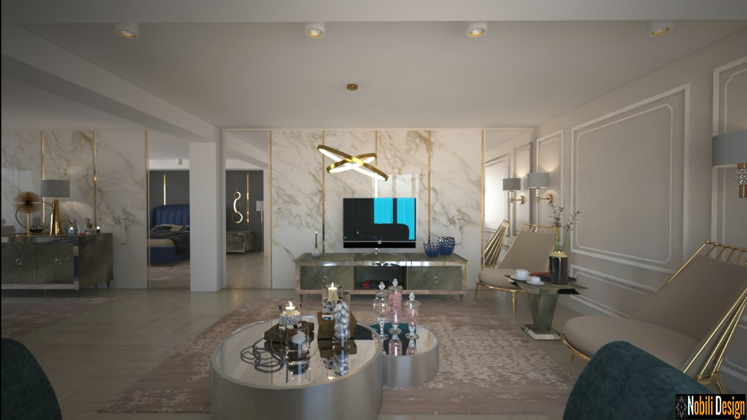 design interior casa moderna de lux constanta 5