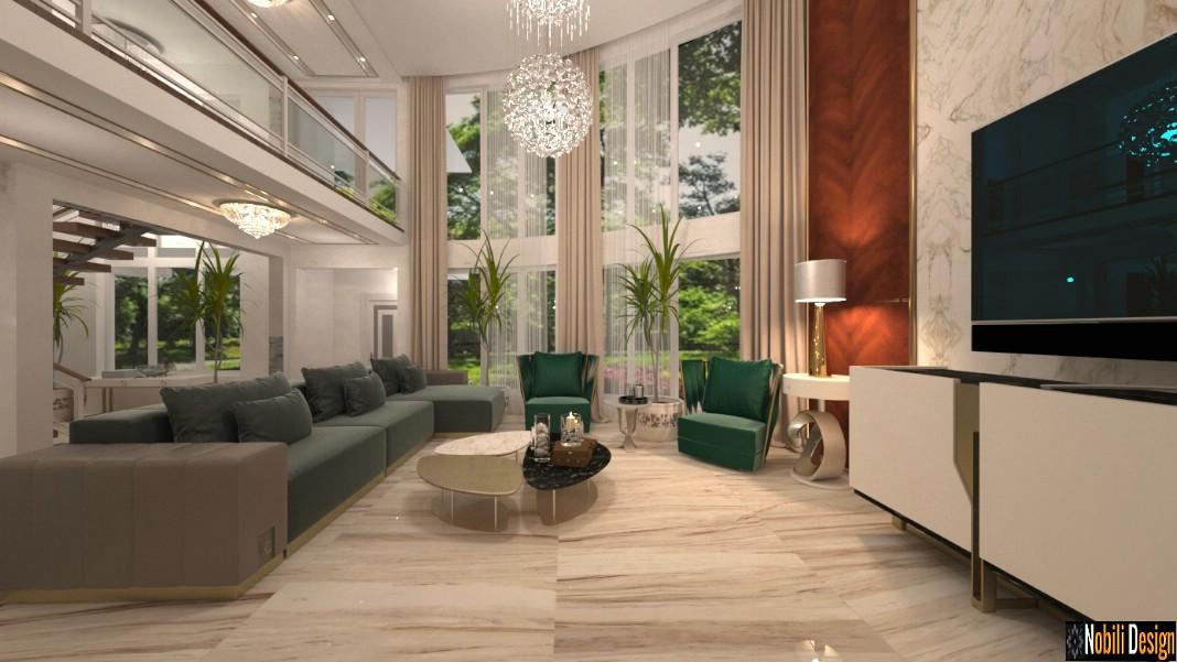 interior design modern luxury house bucharest Interior Design Bucharest.
