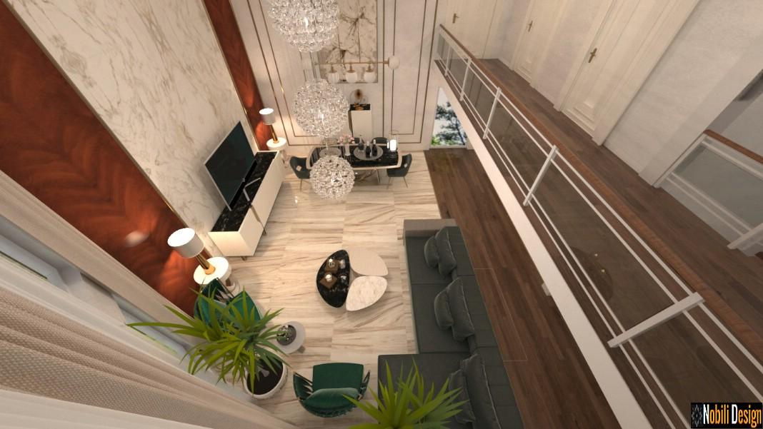 interior design modern luxury house bucharest Studio design interior Bucharest.