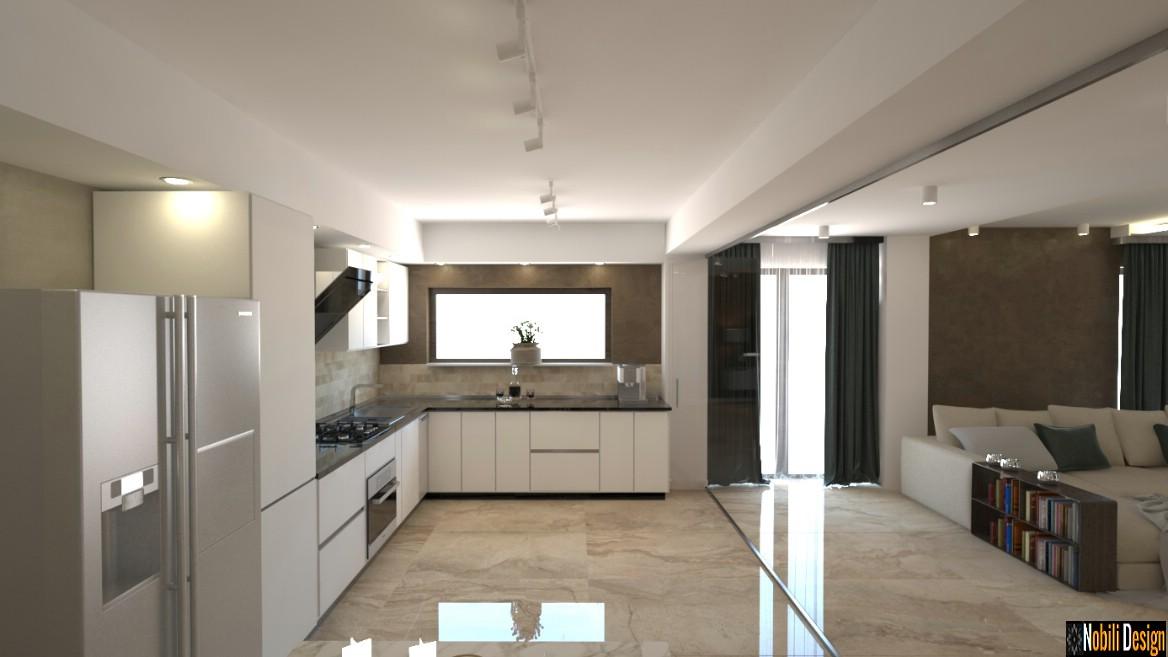design interior bucatarie moderna 2019 | amenajare casa moderna ploiesti.