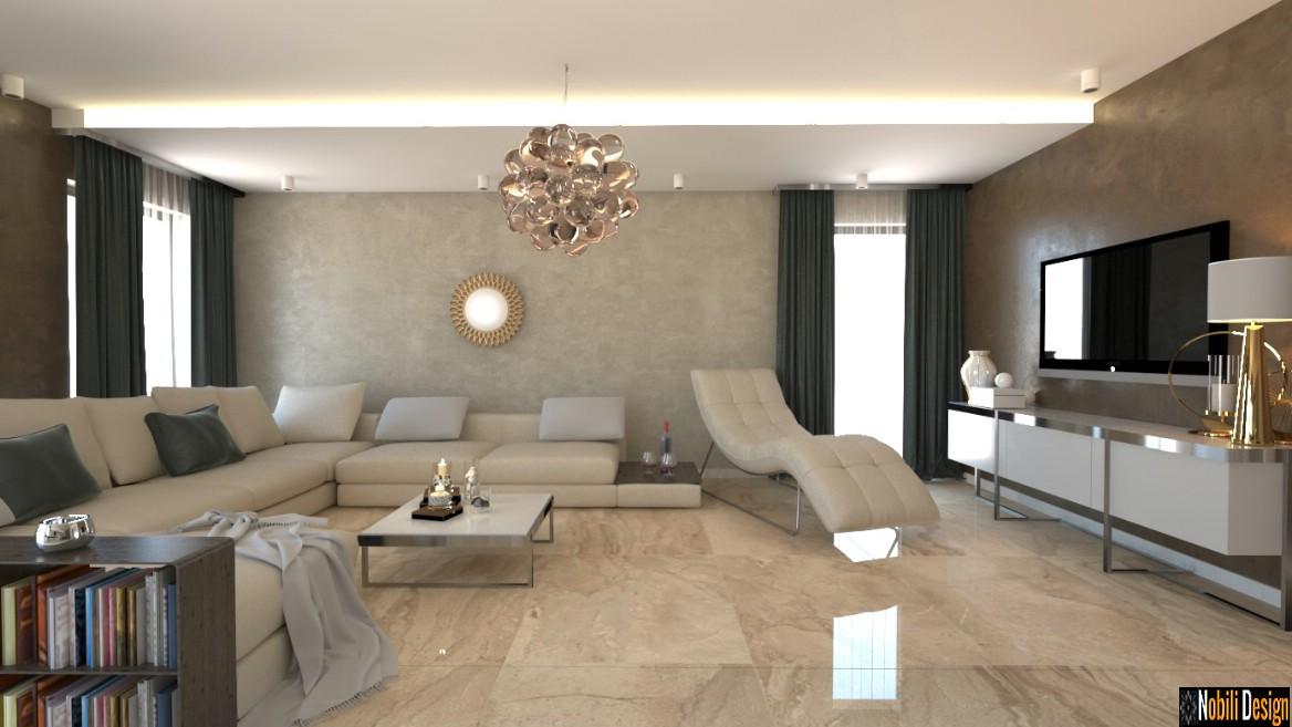 design interior casa moderna de lux prahova | design interior ploiesti pret.