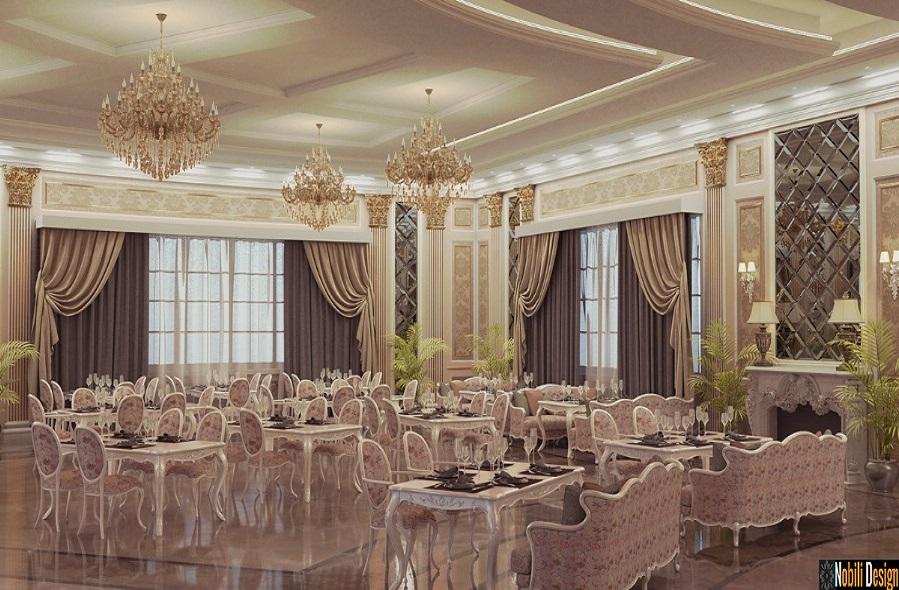 Servicii design interior pret Arhitect designer interior Bucuresti