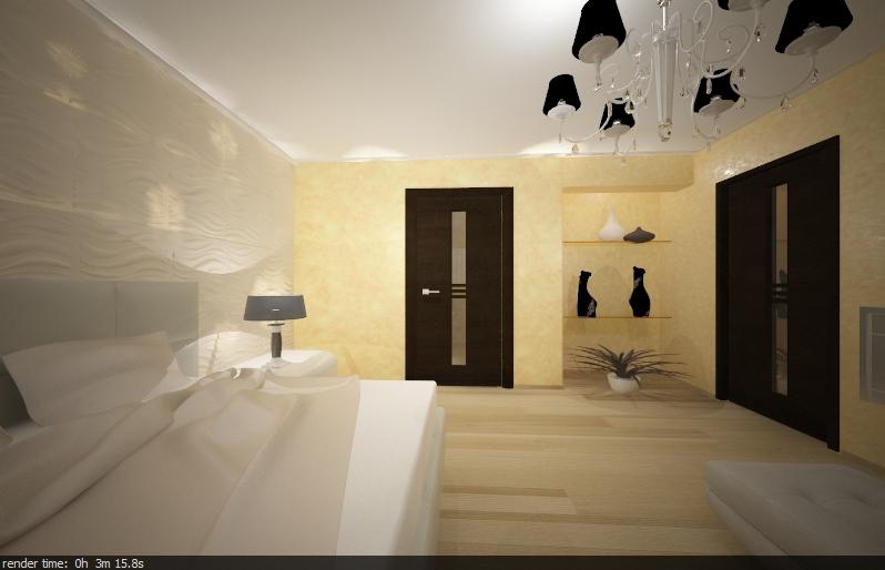Dormitor 12