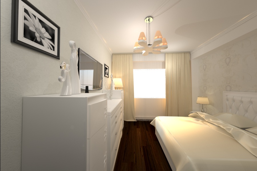 Dormitor B