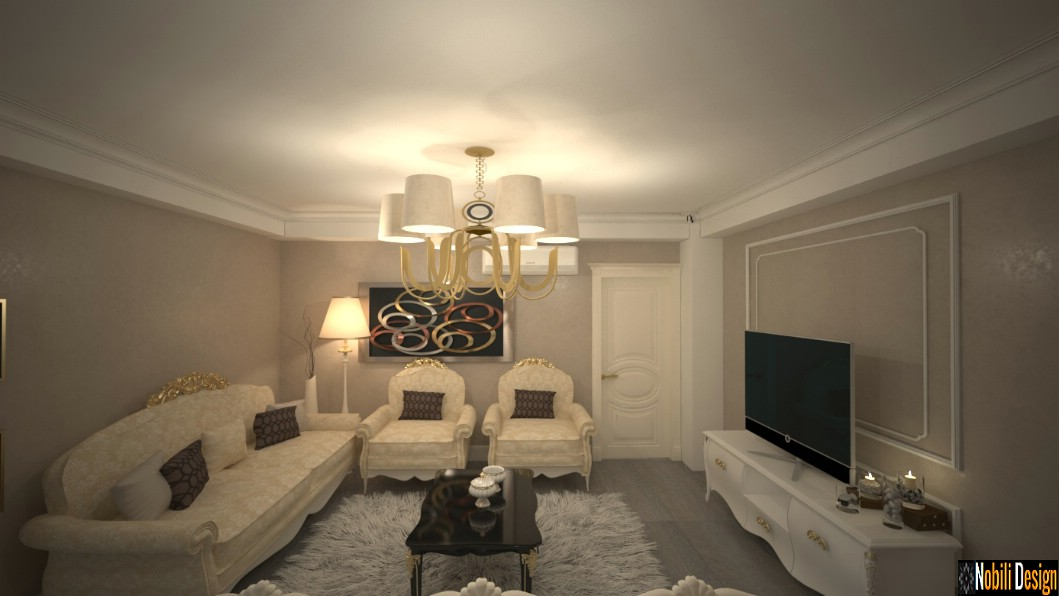 design interior apartamente galati 6