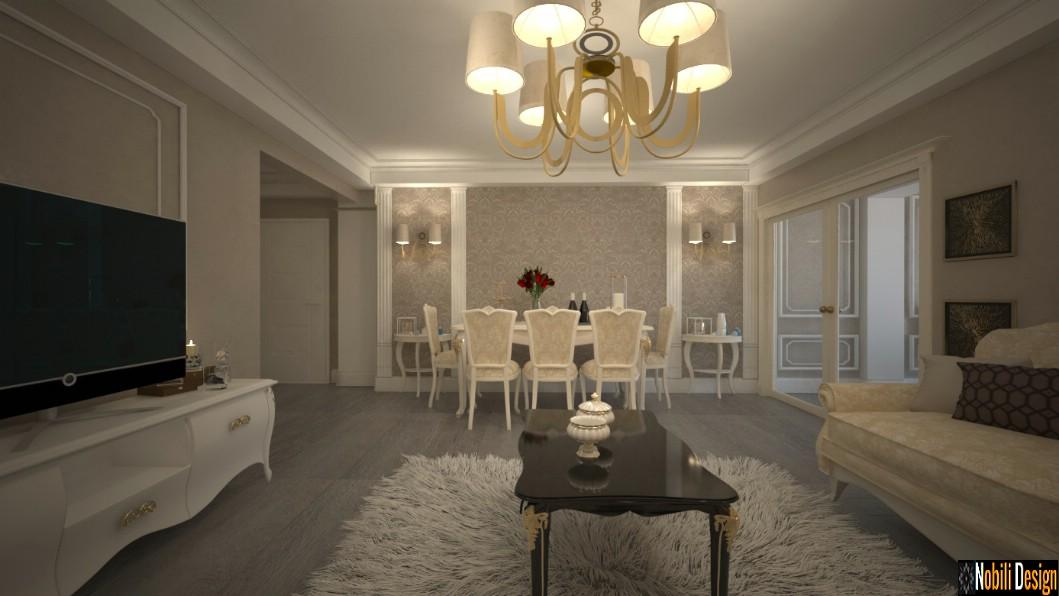 design interior apartamente galati | Design interior Galati.