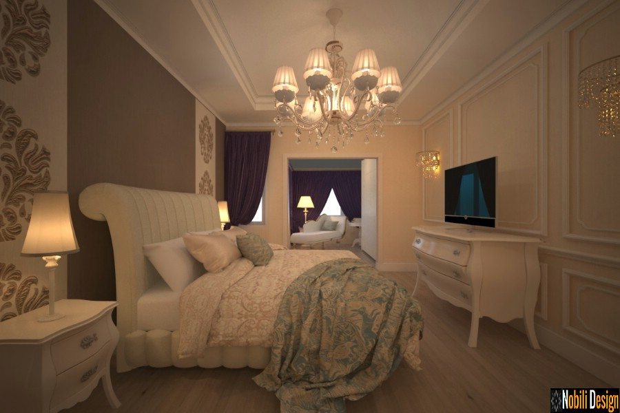 casa com sótão em galati | Projeto de casa com sótão de estilo clássico em Galati.