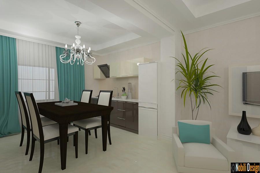 design interior clasic modern galati | Design interior Galati pret.