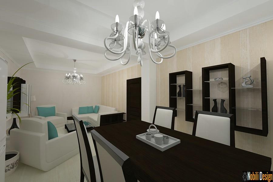design interior casa moderna galati | Firma design interior Galati.