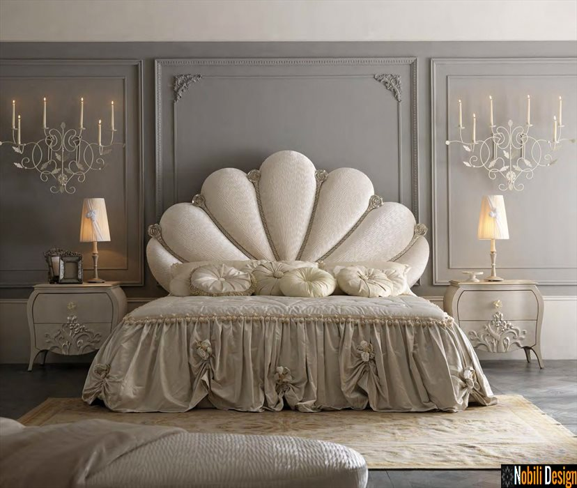 Mobilier dormitor italian pat Capri bucuresti