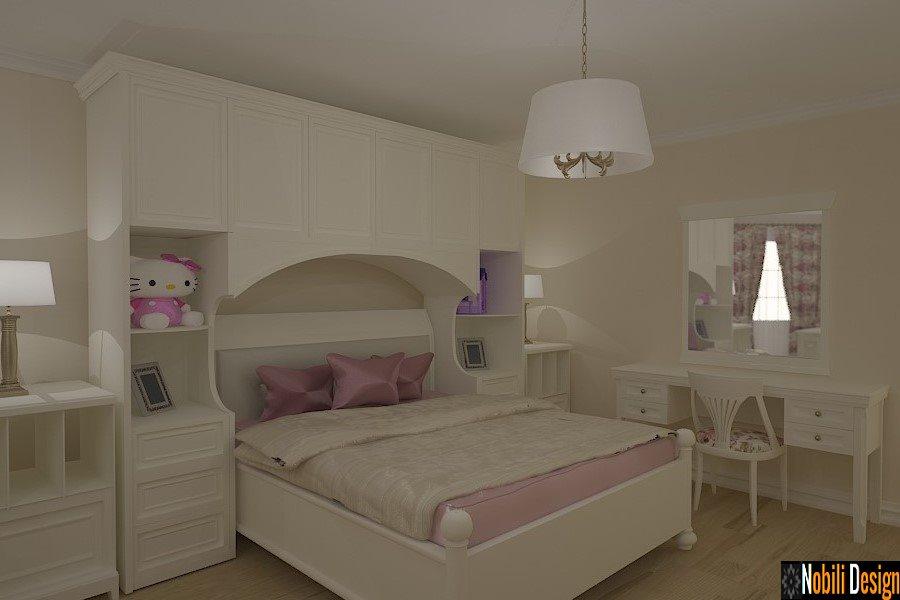 amenajar design interior dormitoare clasice constanta