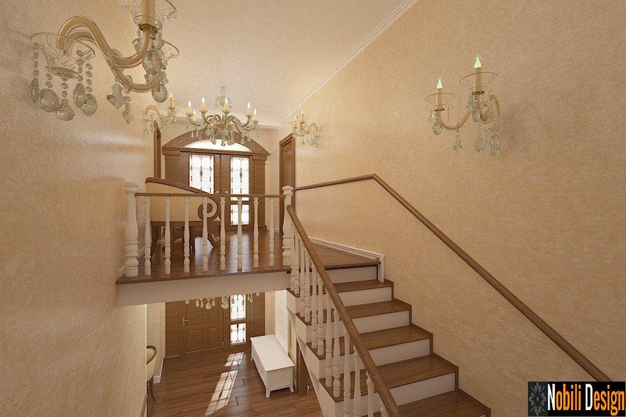Imagini Tencuiala Decorativa Exterior.Amenajari Interioare Case Stil Clasic Nobili Interior Design
