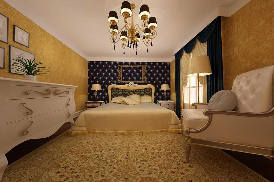 amenajare dormitor casa clasic bucuresti