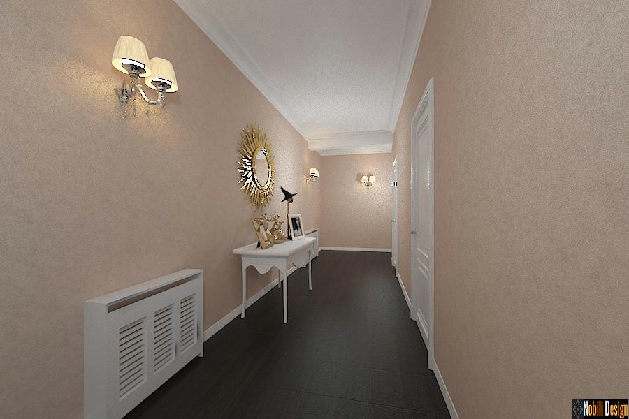 Amenajare - interioara - hotel - clasic - boutique - Bucuresti.