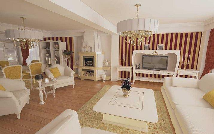 amenajare-living-casa-de-lux