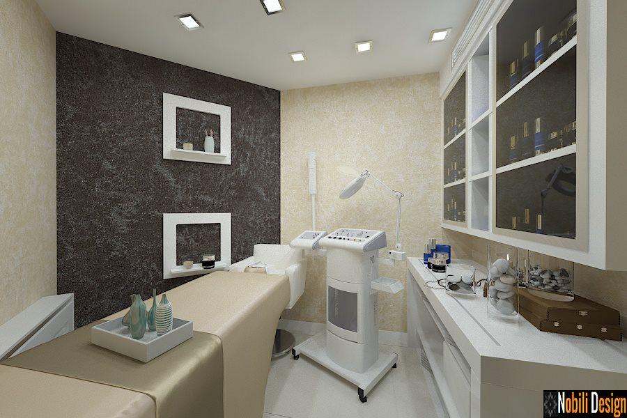 Design Interior Coafor Amenajare Interioara Salon Infrumusetare