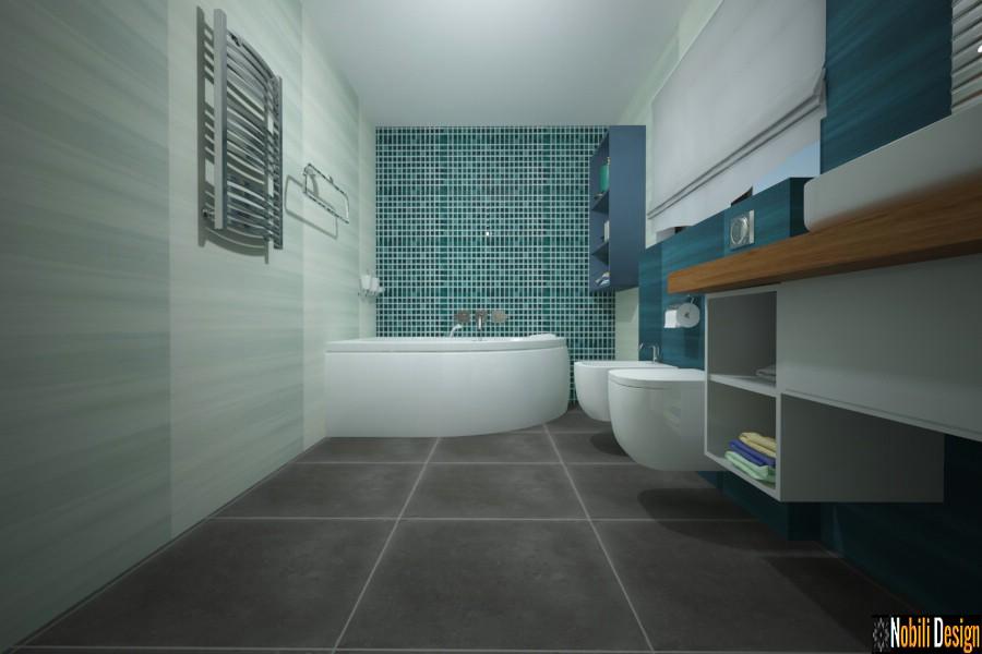 salle de bain design maison moderne moderne 2018 | Design d'intérieur salles de bains modernes prix Constanta.