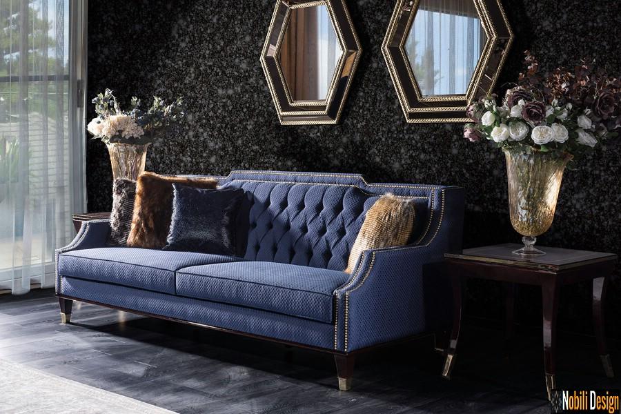 amenajari interioare living cu mobilier de lux canapea pret | Amenajari interioare living modern.