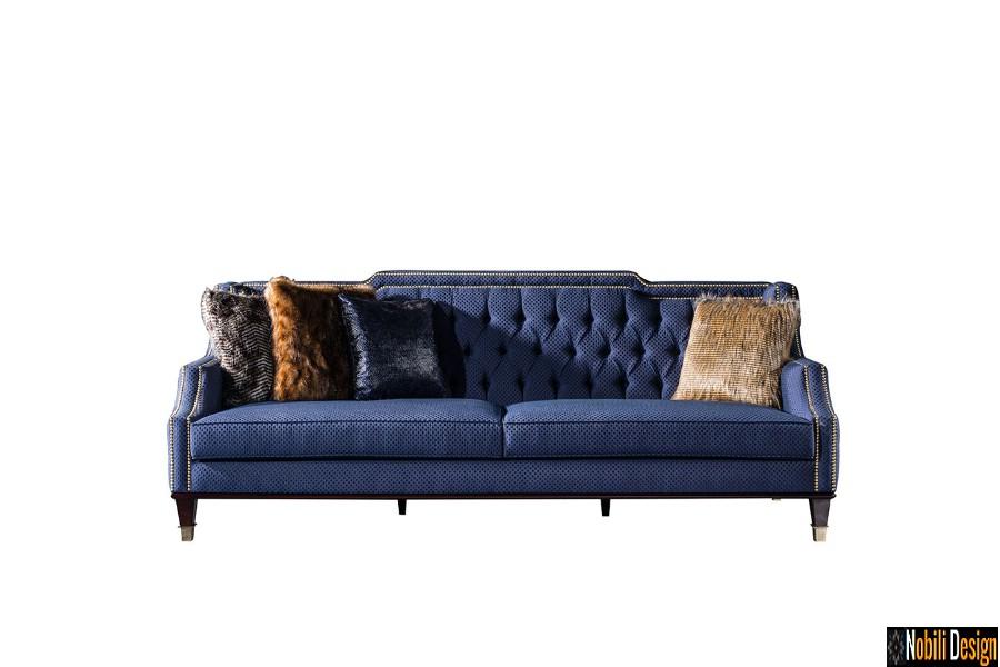 amenajari interioare living cu mobilier de lux pret | Canapea living modern preturi.