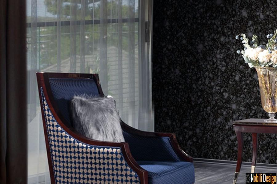 amenajari interioare living cu mobilier de lux pret constanta | Amenajari interioare Constanta.