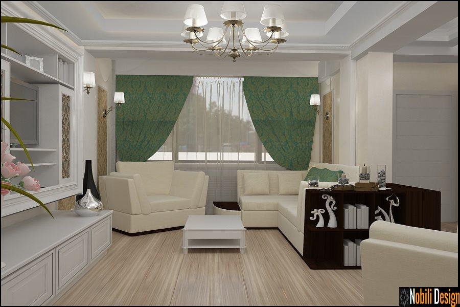 Amenajari - design - interior - case - apartamente,