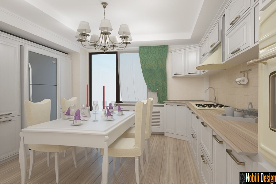 Amenajari - design - interior - case - vile - tulcea