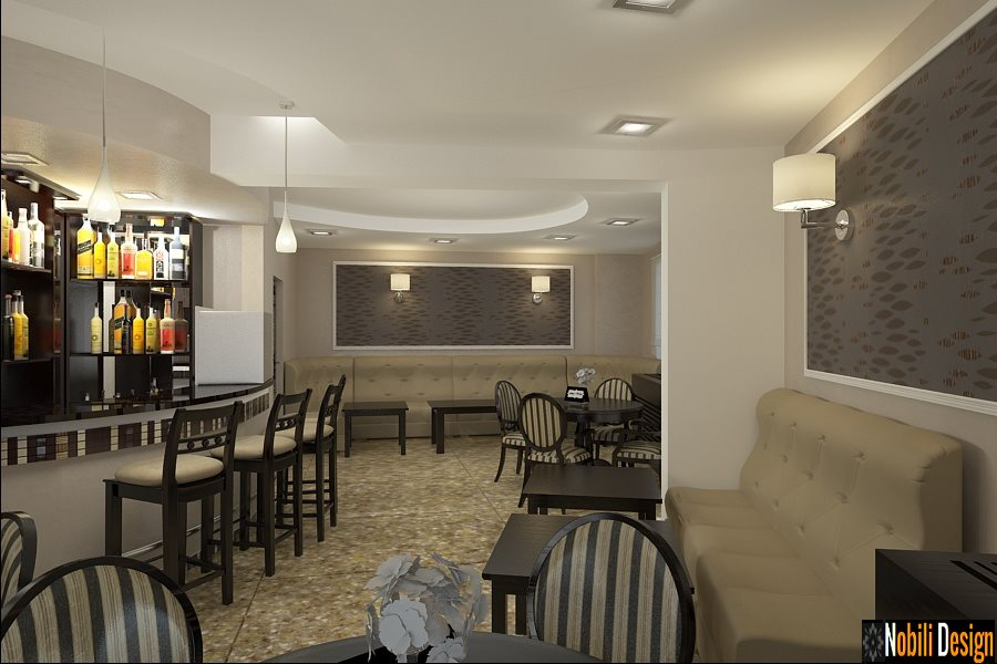Amenajari - interioare - baruri - restaurante - Calarasi| >Amenajari - interioare - cafenele - cluburi - terase - Calarasi.