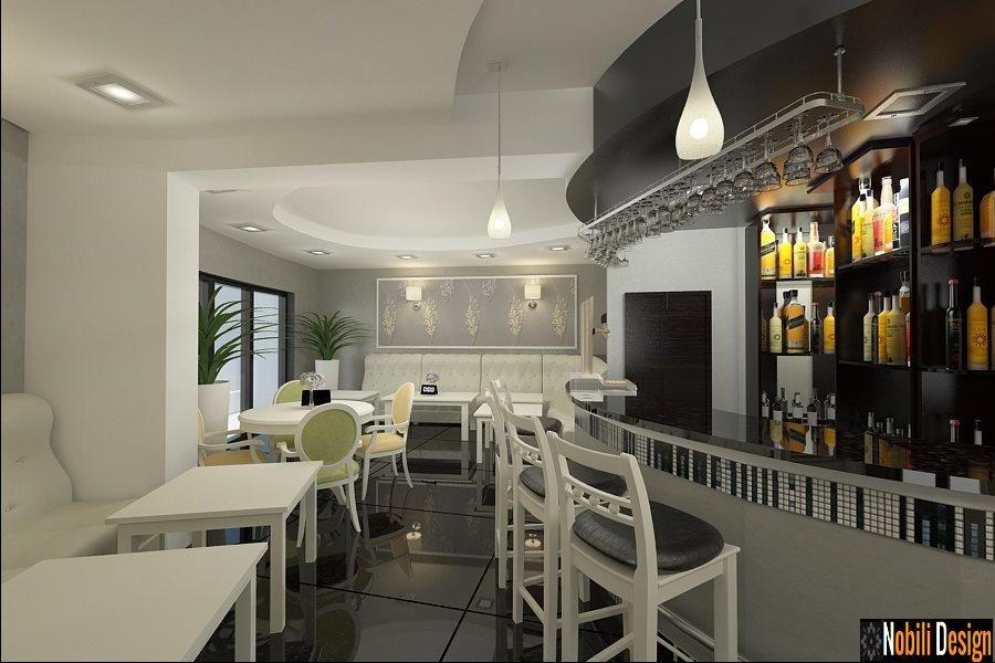 Amenajari - interioare - baruri - restaurante - Tulcea| Amenajari - interioare - cafenele - cluburi - terase - Tulcea.