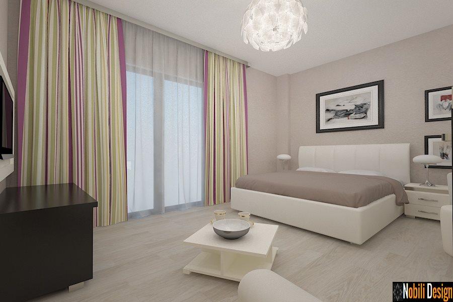 Amenajari - interioare - camera - hotel - Brasov.