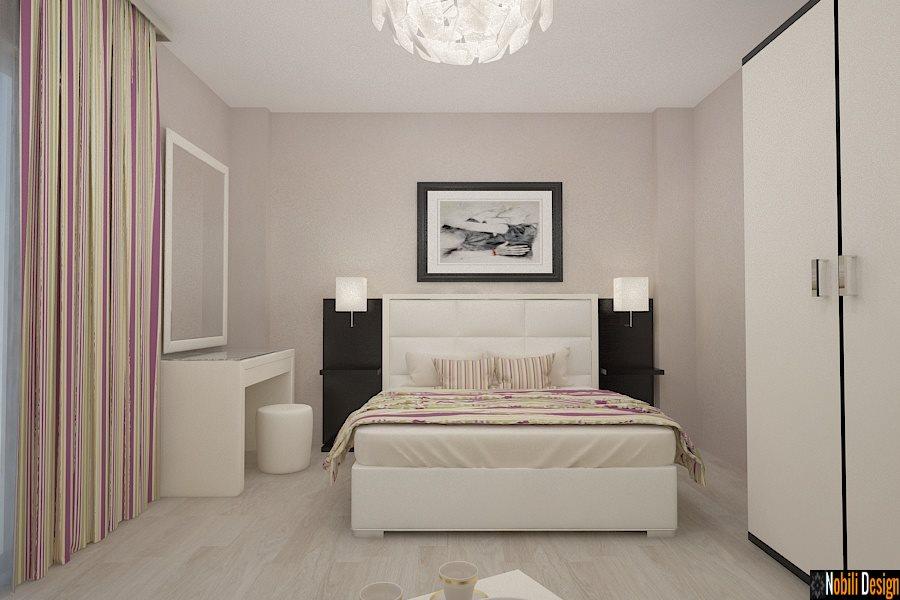 Amenajari - interioare - camere - hotel - modern - Mamaia - Constanta.