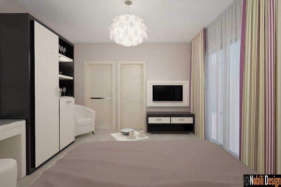 Amenajari - interioare - camere - hotel - Ploiesti - Prahova.