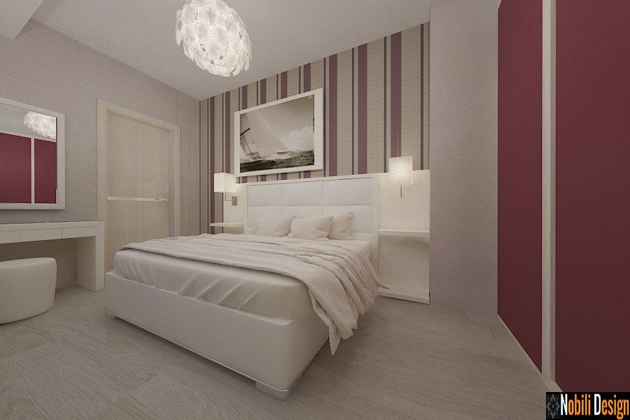Amenajari - interioare - camere - hoteluri - pensiuni.