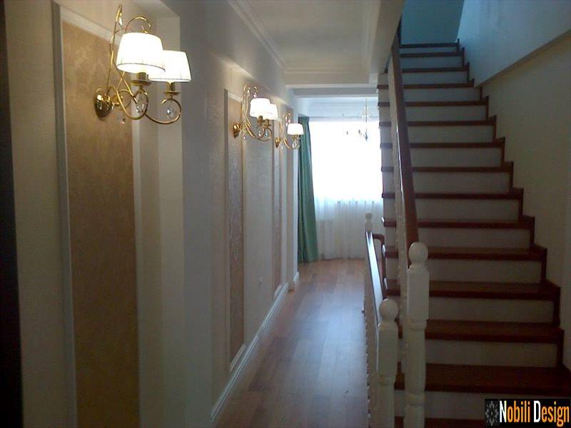 Amenajari - interioare - case - clasice - constanta| Amenajare - dormitor - clasic - casa - in - Constanta.