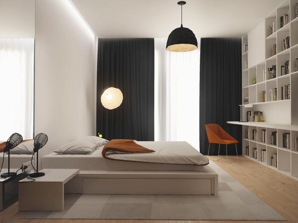 Design interior case stil modern contemporan nobili for Interioare case moderne