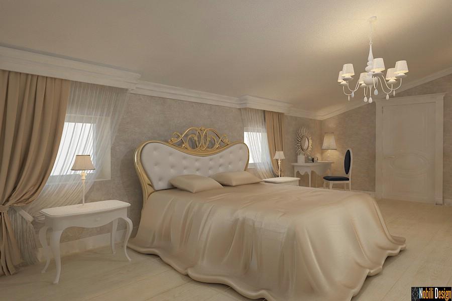 Amenajari interioare dormitor case constanta.