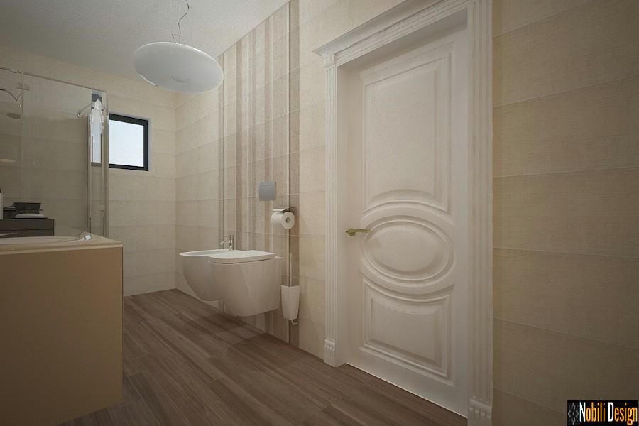 amenajari interioare baie casa ploiesti