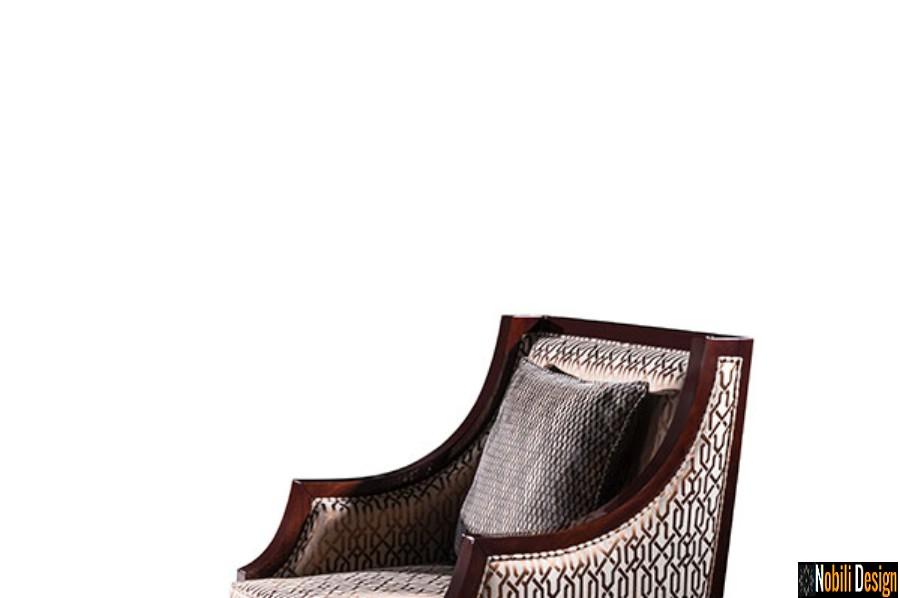 amenajare interioara living clasic modern cu mobilier brasov | Fotolii living clasic modern pret.