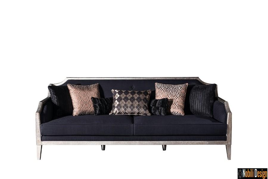 amenajare interioara living clasic modern cu mobilier de lux turcia | Canapele si fotolii living clasic modern pret.